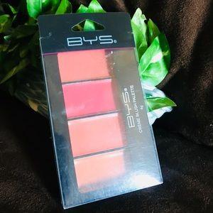New BYS Blush